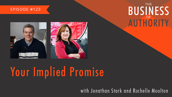 Your Implied Promise